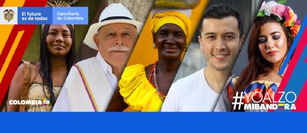 El Consulado de Colombia en Newark invita celebrar el 20 de julio con los conciertos Virtuales de independencia