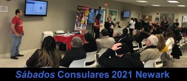 Consulado de Colombia publica las fechas de los Sábados Consulares 2021